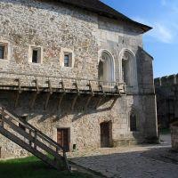 Khotyn Castle, Хотин