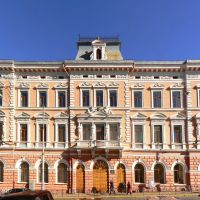 School №35, Черновцы