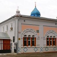 Synagogue (1923), Черновцы