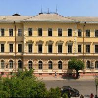 University (1875), Черновцы