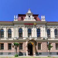 Former Museum (1888), Черновцы