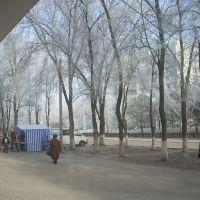 тропинка - Track, Армянск