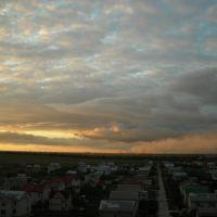 Север города, Армянск