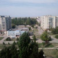 Китайская стена, Армянск