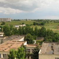 Украина/Крым/г.Армянск, Армянск