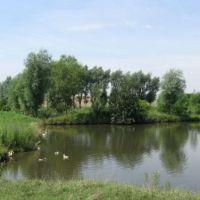 село Слабаш, Береговое