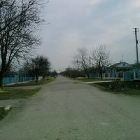 ул.Механизаторов, Ботаническое