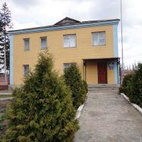 Сельский совет, Красногвардейск