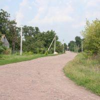 По дороге в школу, Красногвардейск