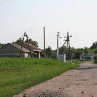 Мельница, Красногвардейск