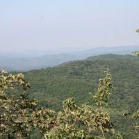 Вид с горы foto-planeta.com, Краснокаменка