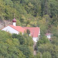 Монастырь, Краснокаменка