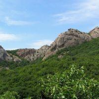 Kyzyltash 3/Red mountains, Краснокаменка