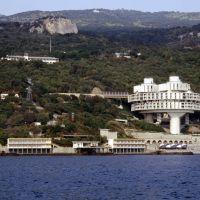 UDSSR - Krim - Jalta 1990, Курпаты