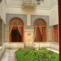 Livadia Palace, Ливадия