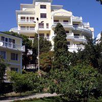 Красивый дом для богатых людей, Ливадия
