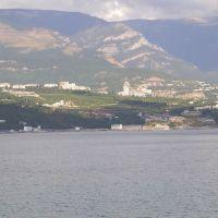 Yalta, Ucrania, Ливадия