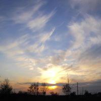 Sky, Мисхор