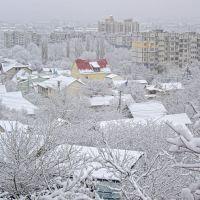 Белые крыши, Мисхор