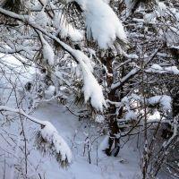 snow, Мисхор