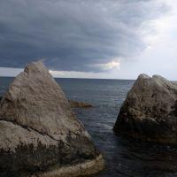 StormParkovoe3, Парковое