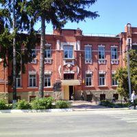 Школа №4., Бар