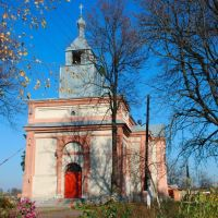 Orthodox Church in Brayilov, Браилов