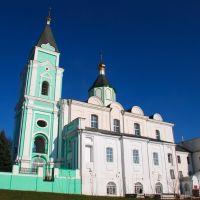 Trinity Orthodox Convent in Brayilov, Браилов