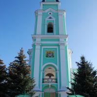 Trinity convent in Brayiliv, Браилов