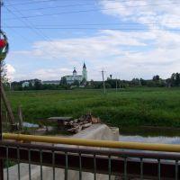 Электростанция 2010.07.07, Браилов