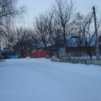 ул.Островского, Браилов