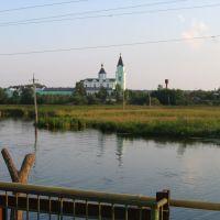 Браиловский женский монастырь, Браилов