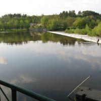 Плотина 2, Брацлав