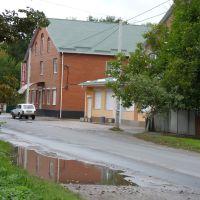 Магазин хозтоваров, Брацлав