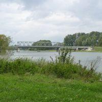 Мост через р. Южный Буг, Брацлав