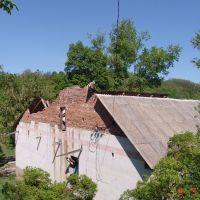 Дом культуры-Бесхозяйственность, Вендичаны