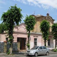 Вул.Козицького,Вінниця   2010   (Vinnytsia,Ukraine), Винница
