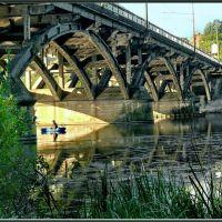 р.Southern Буг / r.Pivdennyi Buh 22.08.2010 8:54:38 Вінниця / Vinnytsya, Винница