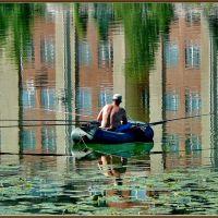 Міська риболовля / Urban fishing 22.08.2010 9:39:14 Вінниця / Vinnytsya, Винница