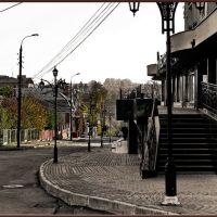 вул. Пушкіна / Pushkin st. 24.10.2010 15:00:00 Вінниця / Vinnytsya, Винница