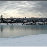 Вдруге перший лід / For the second first ice 27.01.2011 13:48:43 Вінниця / Vinnytsya, Винница