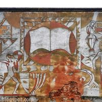 Панно в Виннице / Paneeau in Vinnytsia, Винница