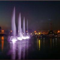Найбільший і найкрасивіший фонтан  Європи / Largest and most beautiful fountain in Europe 17.09.2011 20:04:31 Вінниця / Vinnytsya, Винница