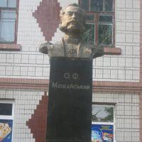 О. Ф. Можайський, Вороновица