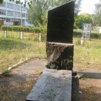 Бійцям невидимого фронту 1941-1945, Вороновица