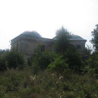 Палац Можайських, 1780 р., Вороновица