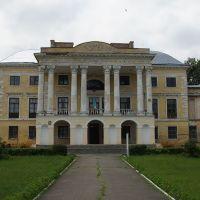 Имение Можайских, Вороновица