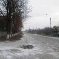 ~ул. 50лет СССР~, Гайсин
