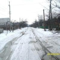 ~УЛ.КРЫМСКАЯ~, Гайсин