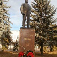 ~УТРО 01.01.2012~, Гайсин